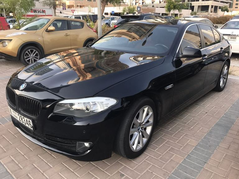 perfect condition bmw 523i
